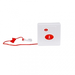 E-02A wireless nurse call button